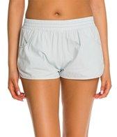 MINKPINK Chambray Jogger Shorts