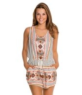 MINKPINK Space Cowboys Romper