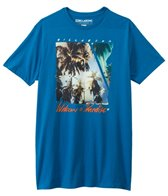 Billabong Men's Future Paradise S/S Tee