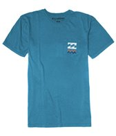 Billabong Men's Backstop S/S Tee