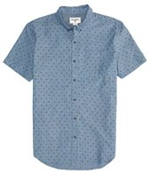 Billabong Men's Shifty S/S Shirt
