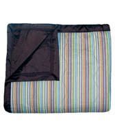 Tuffo Mini Stripe Beach Blanket