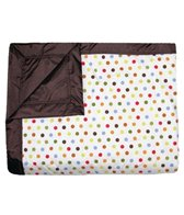 Tuffo Mini Dot Beach Blanket