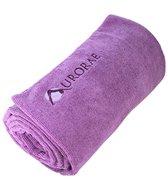 Aurorae Long Mat Towel