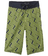Speedo Boys' Linear Links E-Board Short (8yrs-20yrs)