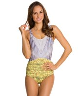 Kingdom & State Digital Coliseum Daffodil One Piece Scoop