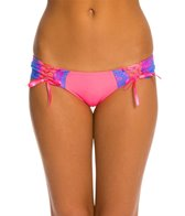 Beach Bunny Poolside Punch Lady Lace Bikini Bottom