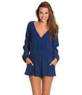 Lucy Love Call Me Sweetheart Savannah Romper