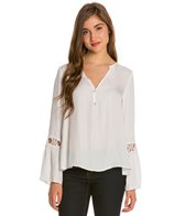 Lucy Love Sea Romance Lily Pam Top