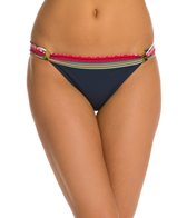 Skye Destination Med Banded Bottom