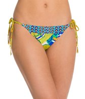 Trina Turk Amazonia Tie Side Hipster Bottom