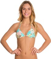 Billabong Aloha Yo Triangle Bikini Top