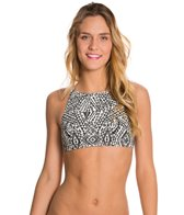Billabong Safari High Neck Bikini Top