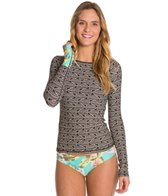 Billabong Stand Again L/S Rashguard