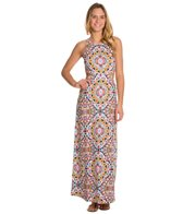 Billabong Hold On Me Maxi Dress