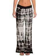Billabong Midnight Hour Tie Dye Beach Pant