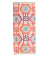 Billabong Palm Vacations Beach Towel