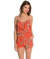 Billabong Dream Escape Romper
