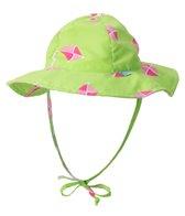 iPlay Girls' Kite Mod Bucket Sun Protection Hat (0mos-4yrs)