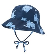iPlay Boys' Rhino Mod Bucket Sun Protection Hat (0mos-4yrs)