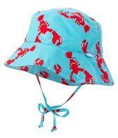 iPlay Boys' Lobster Mod Bucket Sun Protection Hat (0mos-4yrs)