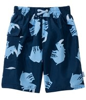 iPlay Boys' Rhino Mod Ultimate Swim Diaper Pocket Trunks (3mo-4yrs)
