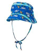 iPlay Boys' Shipwreck Mix 'N Match Reversible Bucket Sun Protection Hat (0mos-4yrs)