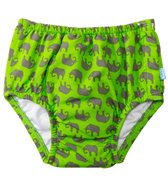 iPlay Boys' Elephant Mix 'N Match Ultimate Snap Swim Diaper (3mos-4yrs)
