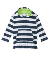 iPlay Boys' Organic Terry Hoodie Cover (6mos-4yrs)