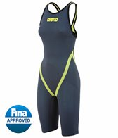 Arena Powerskin Carbon Flex World Championship Edition '15 Full Back Short Leg Open Back