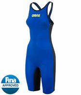 Arena Powerskin Carbon Air Full Body Short Leg Open Back