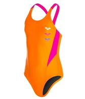 Arena Girls Astrum Jr One Piece Swimsuit