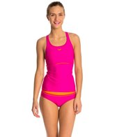 Arena Sporty Tankini Top Swimsuit Set