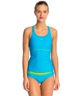 Arena Sporty Tankini Top Swimsuit Set