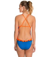 Slix Australia Soda Pop! Women's One Piece Swimsuit