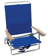 Rio Brands The Classic Backpack Beach Chair