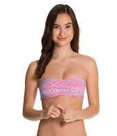 Rip Curl Wild Card Bandeau Top