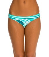 Rip Curl Heather Brown Surf Trip Hipster Bottom