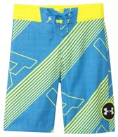 Under Armour Boys' Barrel Boardshort (8yrs-20yrs)