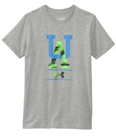 Under Armour Boys' Monjana Tee (8yrs-20yrs)