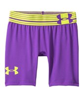 Under Armour Girls' Alpha 5 Short (6yrs-20yrs)