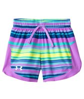 Under Armour Girls' Novelty Stunner Short (6yrs-20yrs)