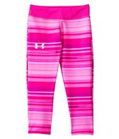 Under Armour Girls' Alpha Printed Capri (6yrs-20yrs)