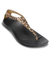 Crocs Women's Sexi Wild Flip