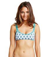 Carve Designs Women's Island Bikini Top
