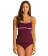 Carve Designs Women's Lexi Tankini