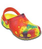 Crocs Kids' Tie Dye Clog