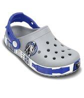 Crocs Star Wars R2D2 Clog