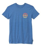 Billabong Boys' Coopertown S/S Tee (8yrs-14yrs+)