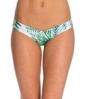 Stone Fox Swim Balihai Tucker Thong Bikini Bottom